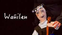 Wañilen- Teatro- Losotros