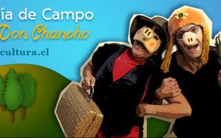 El Día de Campo de Don Chancho – cuenta cuentos