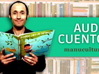 AUDIO CUENTOS | manucultura.cl